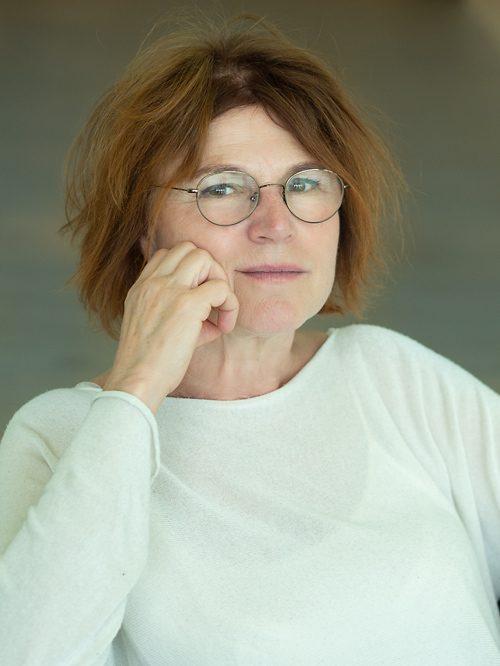 Mme Zsuzsanna Béri