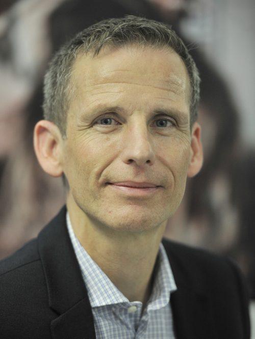 M. Philippe Trinchan